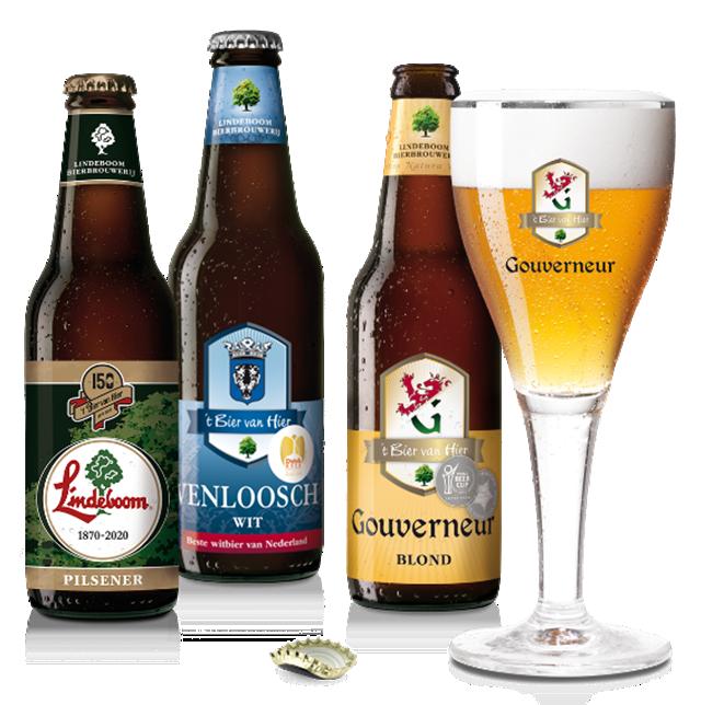 Lindeboom bieren