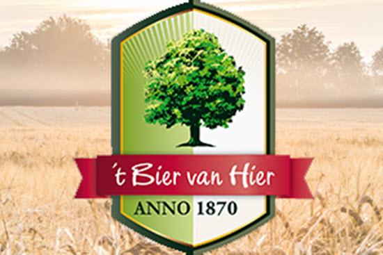 Lindenboombier logo
